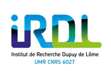 Institut de Recherche Dupuy de Lôme - UMR 6027 - Université Bretagne Sud